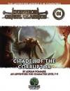 Dungeon Crawl Classics 61: Citadel of the Corruptor - Goodman Games