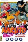 Naruto, Tome 02 - Masashi Kishimoto