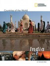 National Geographic Countries of the World: India - A. Kamala Dalal, Pradyumna P. Karan, Ramesh C. Dhussa
