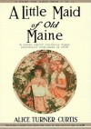 A Little Maid of Old Maine - Alice Turner Curtis