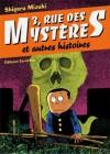 3, rue des mystères et autres histoires - Shigeru Mizuki