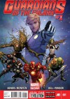GUARDIANS OF THE GALAXY (2013) #1 - Brian Michael Bendis