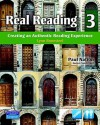 Real Reading 3: Creating an Authentic Reading Experience (mp3 files included) - Lynn Bonesteel