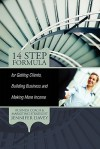 14-Step Formula for Getting Clients, Building Business and Making More Income - Jennifer Davey