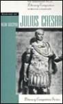 Readings on Julius Caesar (The Greenhaven Press Literary Companion to British Literature -- Literary Companion Series) - Don Nardo