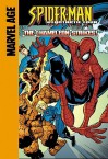 Spider-Man Team-Up (Marvel Age): Spider-Man and Fantastic Four - The Chameleon Strikes! - Todd Dezago