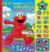 Happy Healthy Monsters Head To Toe! (Interactive Play A Sound) - Publications International Ltd.