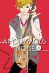 Anonymous Noise, Vol. 4 - Ryoko Fukuyama