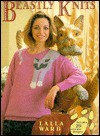 Beastly Knits - Lalla Ward