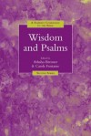 A Feminist Companion to Wisdom and Psalms - Athalya Brenner, Carole Fontaine