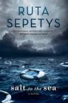 Salt to the Sea - Ruta Sepetys