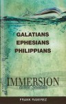 Galatians, Ephesian, Philippeans - Frank Ramirez
