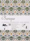 Baroque: gift and creative paper book vol. 30: Gift & Creative Paper Book Vol. 30 (Gift Wrapping Paper) - Pepin Van Roojen