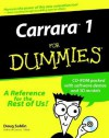 Carrara 1 For Dummies - Doug Sahlin