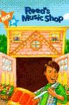 Reed's Music Shop (Allegra's Window) - Bonnie Worth