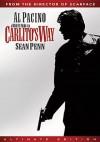 Carlito's Way - Brian De Palma, Al Pacino, Sean Penn