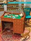 Much ADO about Muffin - Victoria Hamilton, Margaret Strom