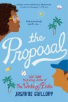 The Proposal - Jasmine Guillory