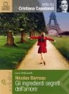 Gli ingredienti segreti dell'amore - Nicolas Barreau, Cristiana Capotondi