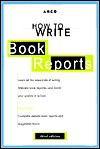 How to Write Book Reports - Harry Teitelbaum