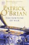 The Fortune of War by Patrick O'Brian (1-Apr-2010) Paperback - Patrick O'Brian