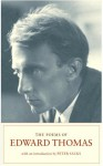 The Poems of Edward Thomas - Edward Thomas, Peter M. Sacks