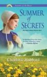 Summer of Secrets - Charlotte Hubbard