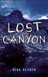 Lost Canyon - Nina Revoyr