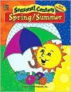 Seasonal Centers: Spring/Summer - Traci Krista Petit Ferguson, Traci Ferguson