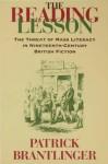 The Reading Lesson - Patrick Brantlinger
