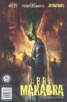 Abra Makabra część 3 - Steve Niles
