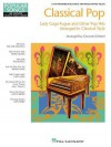 Classical Pop - Lady Gaga Fugue & Other Pop Hits Songbook - Giovanni Dettori, Lady Gaga