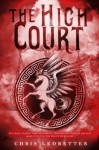 The High Court - Chris Ledbetter