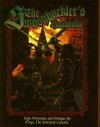 The Swashbucklers Handbook - Phil Masters, Phil Brucato