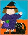 Busy Witch - Bettina Paterson