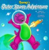 Barney's Outer Space Adventure - Mark S. Bernthal