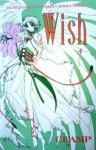 Wish, Volume 4 - CLAMP