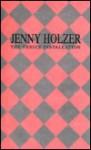 The Venice Installation - Jenny Holzer
