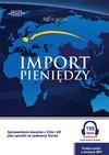 Import pieniędzy - audiobook - Rafał Mróz