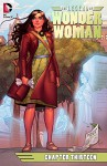 The Legend of Wonder Woman (2015-) #13 - Renae De Liz, Renae De Liz