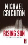 Rising Sun (De Nippon Connectie) - Michael Crichton, Frans Bruning, J. Bruning