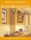 Walls & Ceilings - Julian Cassell, Peter Parham