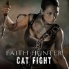 Cat Fight: A Jane Yellowrock Novella - Audible Studios, Faith Hunter, Khristine Hvam