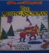 The Missing Snowman (Look and Look Again) - Tony Tallarico, Maria Tropea