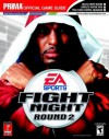 Fight Night: Round 2 (Prima Official Game Guide) - Joe Grant Bell