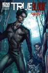 True Blood: Tainted Love #1 - Marc Andreyko, Michael McMillian, Joe Corroney