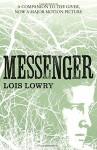 Messenger (The Giver Quartet) - Lois Lowry