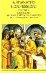Le confessioni vol. V: Libri XII-XIII - Augustine of Hippo, Jean Pépin, Manlio Simonetti, Gioacchino Chiarini
