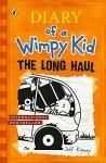 The Long Haul - Jeff Kinney
