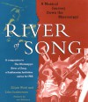 River of Song: A Musical Journey Down the Mississippi - Elijah Wald